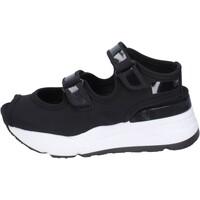 Zapatos Mujer Sandalias Rucoline BH369 Negro