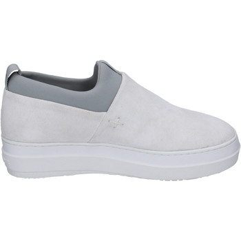 Zapatos Mujer Slip on Rucoline BH372 Blanco
