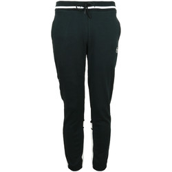textil Hombre Pantalones de chándal Sergio Tacchini Almond Pants Negro