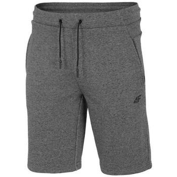 textil Hombre Shorts / Bermudas 4F SKMD014 Grises