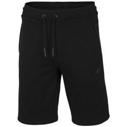 textil Hombre Shorts / Bermudas 4F SKMD014 Negros