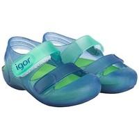 Zapatos Niño Zapatos para el agua Igor