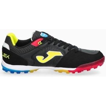 Zapatos Hombre Fútbol Joma Top Flex 2101 Negros