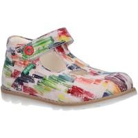 Zapatos Niña Derbie & Richelieu Kickers 785068-10 NONOCCHI Varios colores
