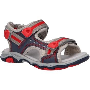 Zapatos Niño Sandalias de deporte Kickers 558522-30 KIWI Azul
