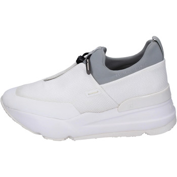 Zapatos Mujer Slip on Rucoline BH389 Blanco