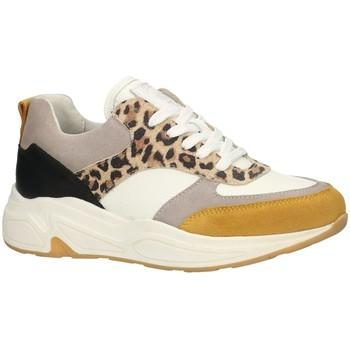 Zapatos Mujer Zapatillas bajas Bullboxer Bull Boxer basket multicolor 295003E5LABLYE Multicolor