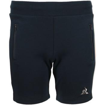 textil Niño Shorts / Bermudas Le Coq Sportif Tech Short Regular N°1 Kids Azul