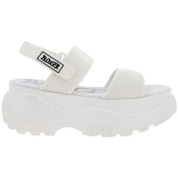 Zapatos Mujer Sandalias Blogger QUILMES 03 blanco