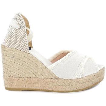 Zapatos Mujer Alpargatas Gaimo Astra Beige