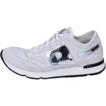Zapatos Hombre Zapatillas bajas Rucoline BH399 Blanco