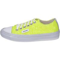 Zapatos Mujer Zapatillas bajas Rucoline BH401 Amarillo