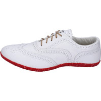 Zapatos Mujer Richelieu Rucoline BH407 Blanco