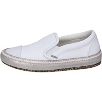 Zapatos Mujer Slip on Rucoline BH408 Blanco