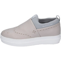 Zapatos Mujer Slip on Rucoline BH409 Gris