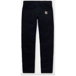 textil Hombre Pantalones Carhartt Pantalones Klondike Hombre - Azul Azul