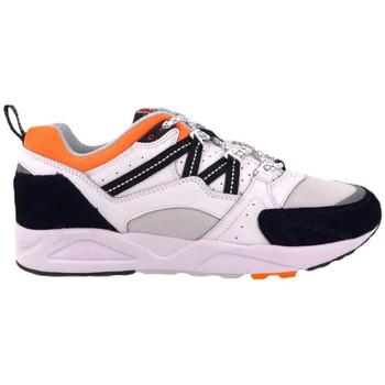 Zapatos Hombre Zapatillas bajas Karhu Zapatillas Fusion 2.0 Hombre - Blanco Blanco