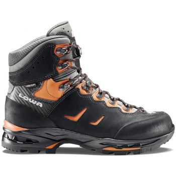 Zapatos Hombre Senderismo Lowa Arranque Camino GTX Hombre - Negro Negro