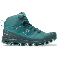 Zapatos Mujer Fitness / Training On Running Entrenadores Cloudrock Waterproof Mujer - Verde Verde