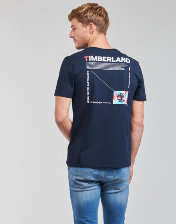 Timberland CC ST TEE
