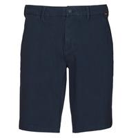 textil Hombre Shorts / Bermudas Timberland STORY SHORT Marino