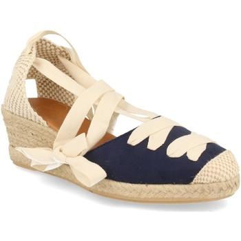 Zapatos Mujer Sandalias Shoes&blues SB-22004 Marino