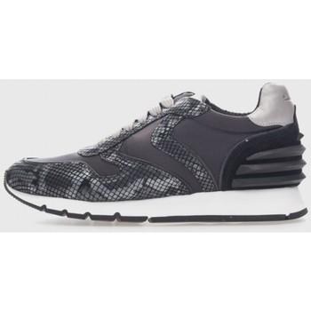 Zapatos Hombre Zapatillas bajas Voile Blanche JULIA  POWER Negro