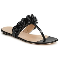 Zapatos Mujer Chanclas Versus by Versace FSD364C Negro