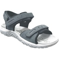 Zapatos Mujer Sandalias Allrounder by Mephisto LAGOONA gris