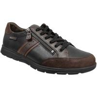 Zapatos Hombre Derbie Mobils By Mephisto KRISTOF Cuero marrón