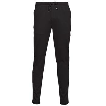 textil Hombre Pantalones de chándal Jack & Jones JJIWILL Negro