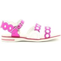Zapatos Niña Sandalias Melania ME4006D6E.A Rosado