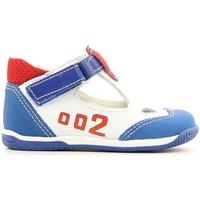 Zapatos Niños Sandalias Crazy MK0118A6E.W Azul