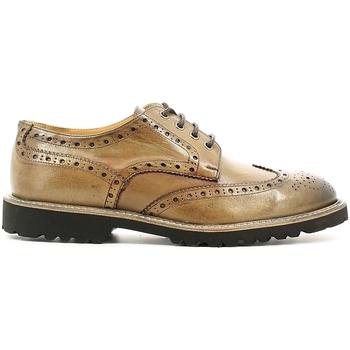 Zapatos Hombre Derbie Rogers 9050 Beige