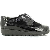 Zapatos Mujer sector sanitario  The Flexx A158/33 Negro