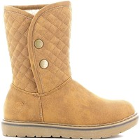 Zapatos Niños Botas de caña baja Lumberjack SG20901-002 S02 Beige