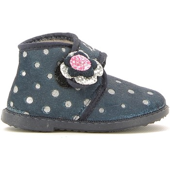 Zapatos Niños Pantuflas Lulu LI220001S Azul