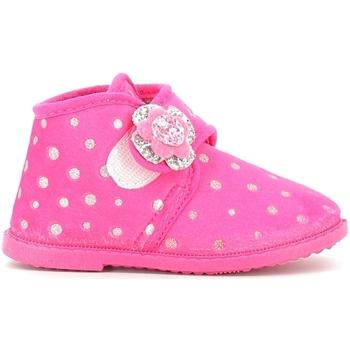 Zapatos Niños Pantuflas Lulu LI220001S Rosado