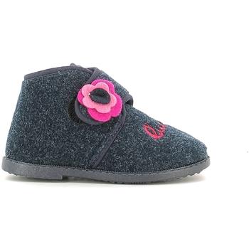 Zapatos Niños Pantuflas Lulu LI230001S Negro