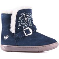 Zapatos Niños Botas de nieve Primigi 2403911 Azul