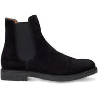 Zapatos Hombre Botas de caña baja Docksteps DSE105994 Negro