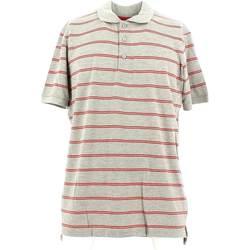 textil Hombre Polos manga corta City Wear THMR5201 Gris