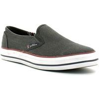Zapatos Mujer Slip on Submariine London SBM053 Negro