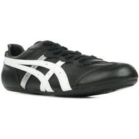 Zapatos Hombre Zapatillas bajas Onitsuka Tiger Whizzer Lo Negro