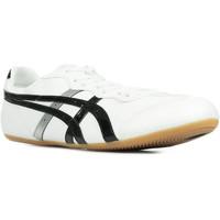 Zapatos Hombre Zapatillas bajas Onitsuka Tiger Whizzer Lo Blanco