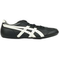 Zapatos Hombre Zapatillas bajas Onitsuka Tiger Whizzer Lo Perf Negro