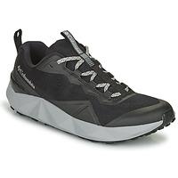 Zapatos Hombre Senderismo Columbia FACET 15 Negro
