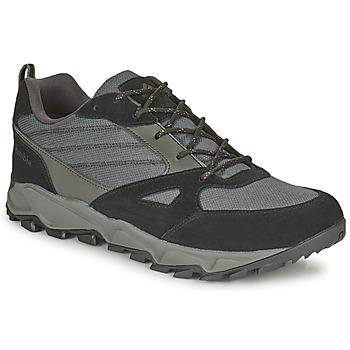 Zapatos Hombre Multideporte Columbia IVO TRAIL Negro