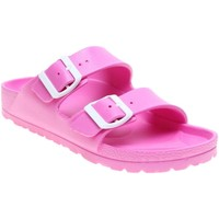 Zapatos Mujer Zuecos (Mules) Patricia Miller M2.34 REF FUXIA