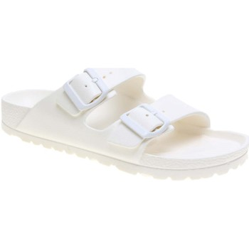 Zapatos Mujer Zuecos (Mules) Patricia Miller M2.02 REF BLANCO